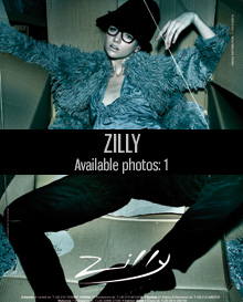 zilly advertisement