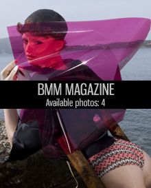 BMM magazine, colours of the night