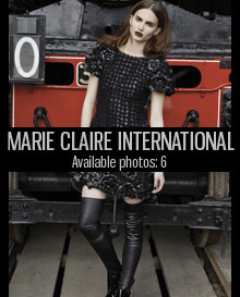 CLAIRE INTERNATIONAL